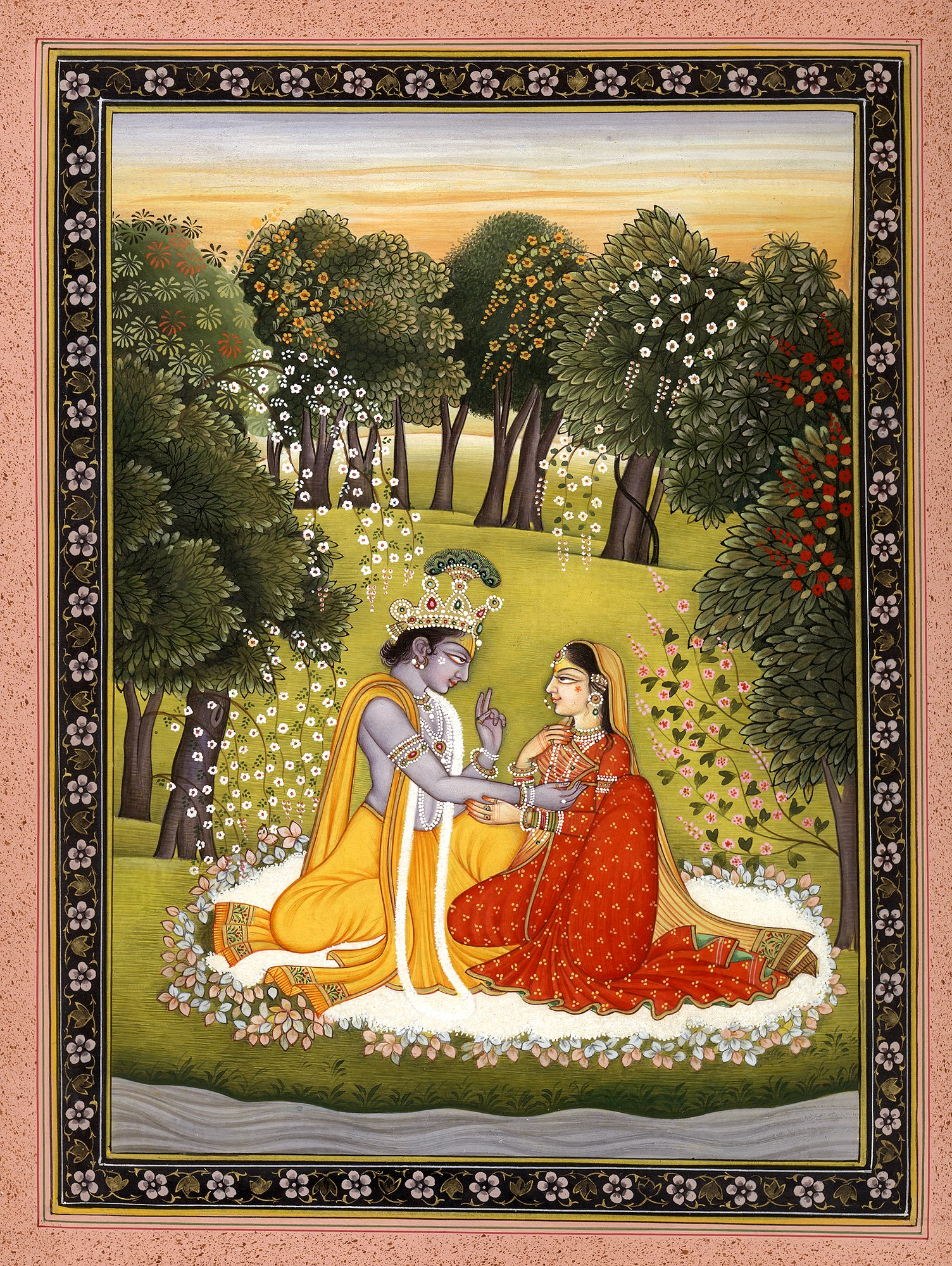 Exotic kama sutra from distant india and asia - 1 part 4