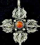 Buy Buddhist Jewelry: Pendants, Necklaces & Bracelets | ExoticIndia