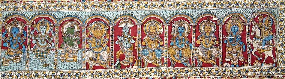Dashavatara the 10 incarnations of Vishnu – Part IX : Buddha Avatar