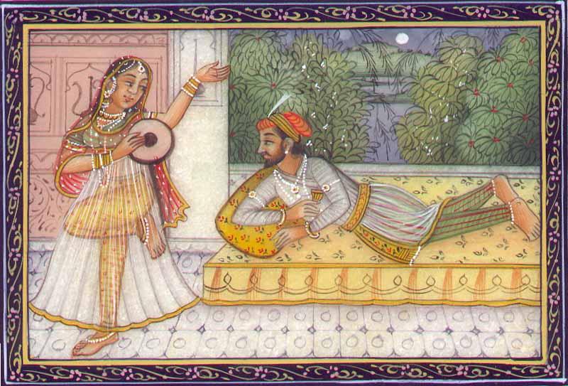 Mujra The Dance