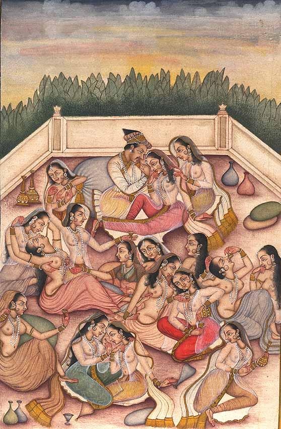 Indian kamasutra free video-1205