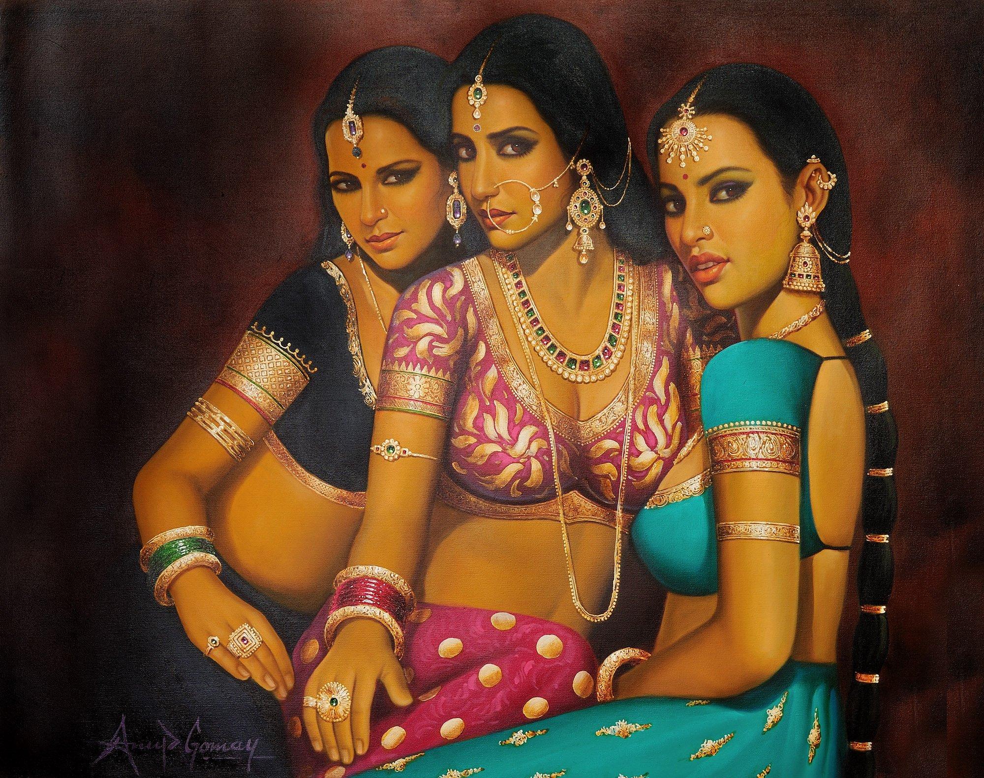 indian nude sex beauties