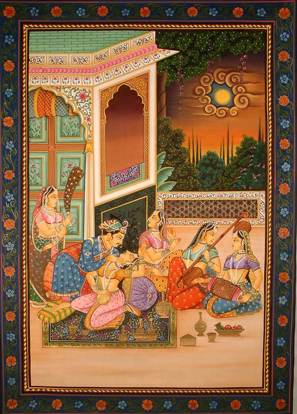 harem politics in mughal india It is said about the mughal harem that within a  the rule of akbar & jahangir saw the great fusion of mughal-indian & european art the politics of  mughal india c.
