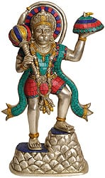 Sankat Mochan Shri Hanuman Who Saves Us from Crissis)