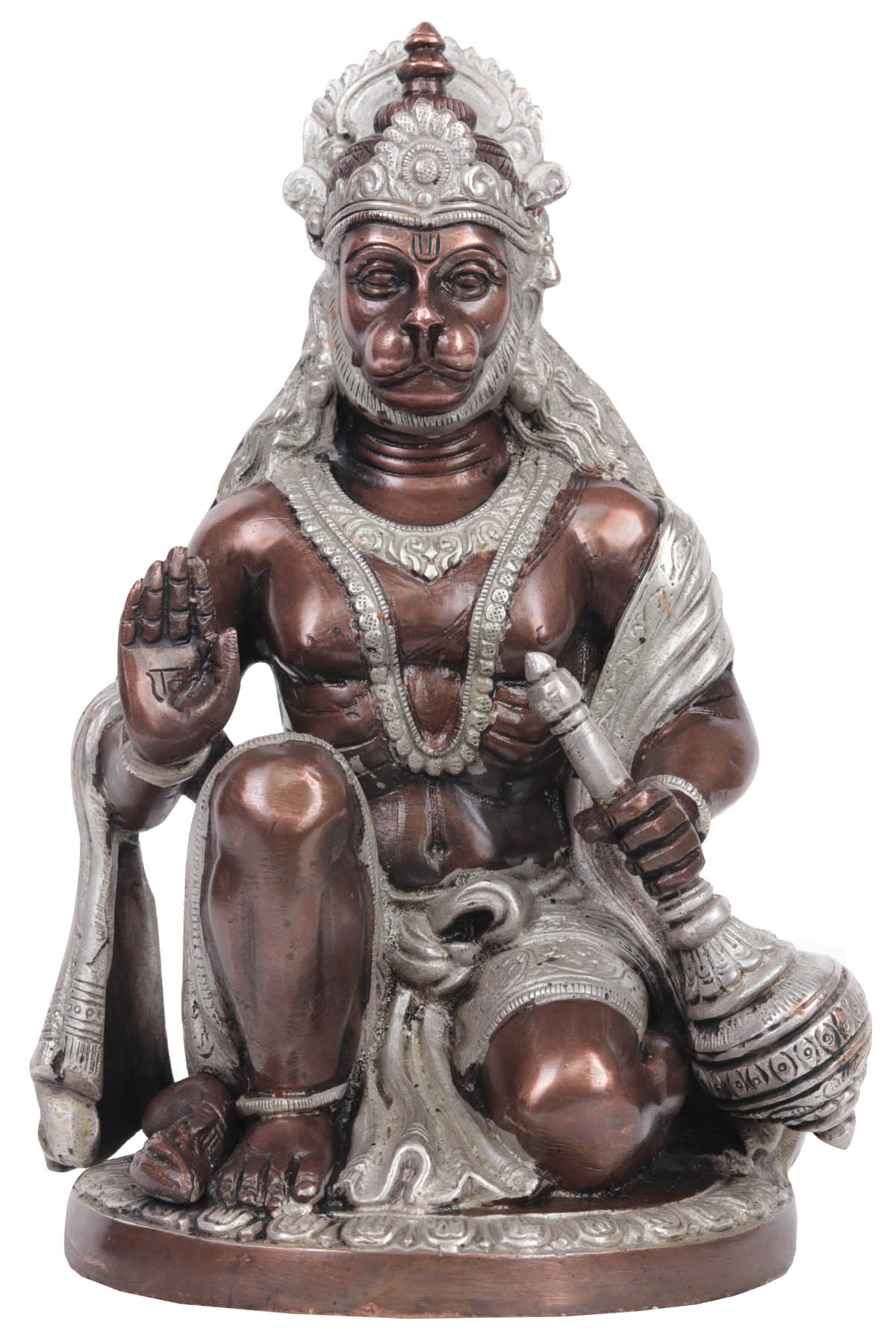 how to get lord hanuman blessings