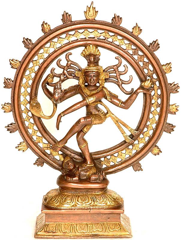 Image result for nataraja god