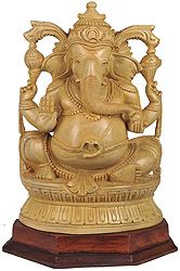 Statues of Lord Ganesha