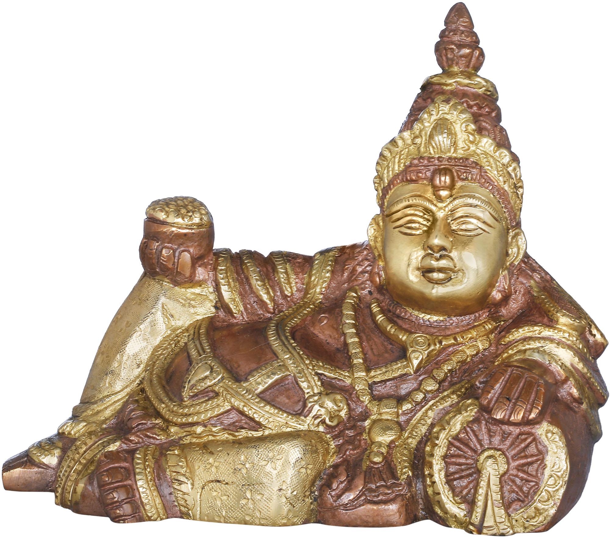 God of Wealth Kubera