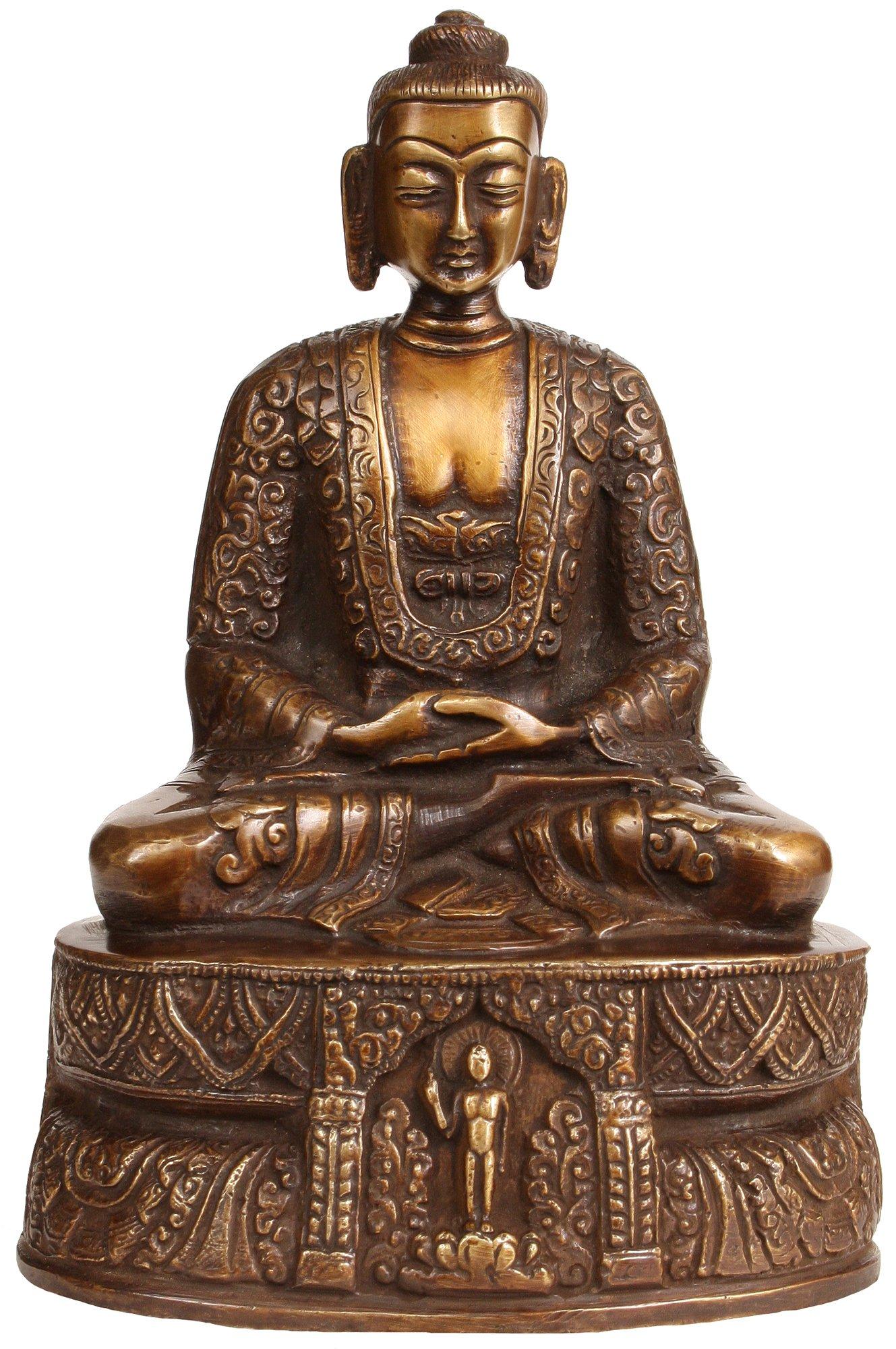 Gautam Buddha Paintings