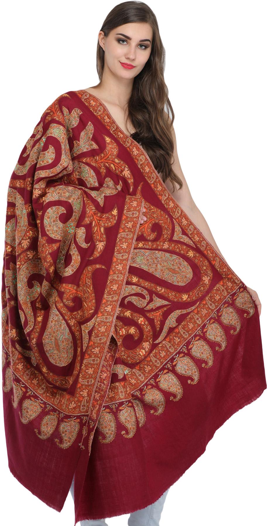 Pictures of kashmiri shawls Dalhousie Tourism Dalhousie Tourist Places Dalhousie
