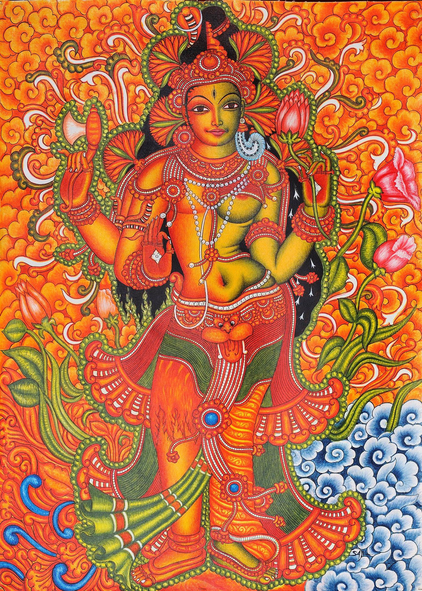 Ardhanrishvara