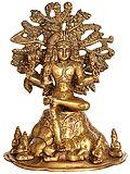 Natural Brass