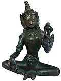 Antique Bronze Hue