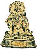 Patina Gold