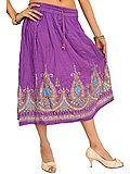 Amaranth Purple