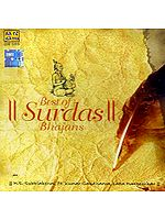 Best of Surdas Bhajans (Audio CD)