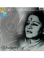 "Bhajans ""Mere To Girdhar Gopal"" (Audio CD)"