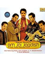 Om Jai Jagdish & Other Potent Mantras (Audio CD)