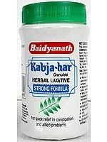 Kabja- Har Granules (Herbal Laxative Strong Formula)
