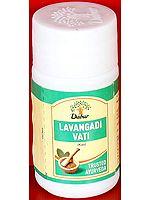 Lavangadi Vati (Kas) (40 Tablets)