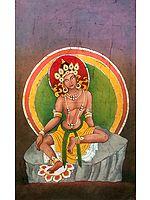 Maitreya - The Future Buddha