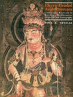 Eleven Headed Avalokitesvara (Avalokiteshvara)