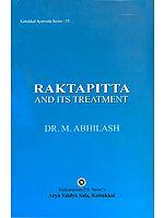 Raktapitta and Its Treatment