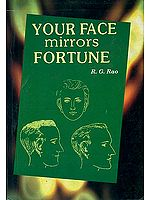 Your Face Mirrors Your Fortune (Vedic Physiognomy)