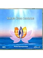 Satyam Shivam Sundaram (MP3 Audio CD)