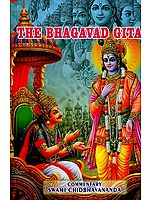 The Bhagavad Gita: A Detailed Commentary