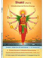 Shakti (Set of 2 Volumes)