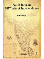 South India in 1857 War of Independence