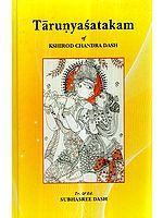 Tarunyasatakam of Kshirod Chandra Dash