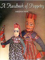 A Handbook of Puppetry