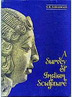 A Survey Of Indian Sculpture