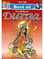 Best of Goddess Durga Tales
