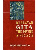 Bhagavad Gita: the Divine Message  (2 Volumes)
