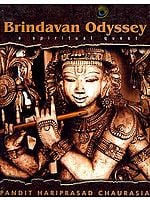 Brindavan Odyssey A Spiritual Quest (Set of Two Audio CDs)