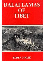 Dalai Lamas of Tibet: Succession of Births