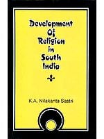 Development of Religion in South India