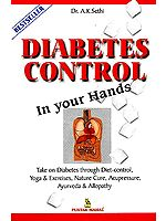 DIABETES CONTROL IN YOUR HANDS