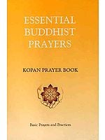 Essential Buddhist Prayers