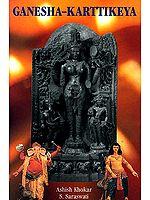 Ganesha-Karttikeya