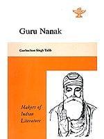 Guru Nanak (Makers of Indian Literature)