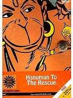 Hanuman To The Rescue (DVD Video)