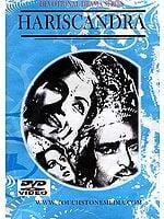 Hariscandra Devotional Drama Series (Hindi with English Subtitles) (DVD Video)