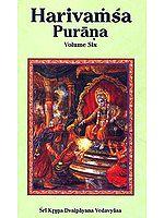 Harivamsa Purana (Volume Six)