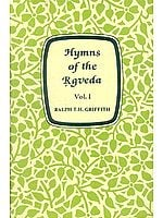 Hymns of the Rgveda (2 Volumes)