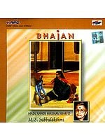 Main Nahin Makhan Khayo: Bhajans by M.S. Subbulakshmi (Audio CD)