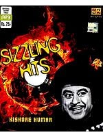 Sizzling Hits: Kishore Kumar (MP3 CD)